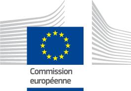 logo commission europeene